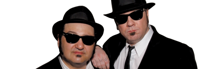 The Blues Brothers Revue