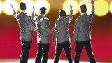 THE JERSEY BOYS at Boston's Colonial Theatre